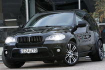 BMW X5 E70 30D 245ZS FACELIFT M SPORT EDITION INDIVIDUAL