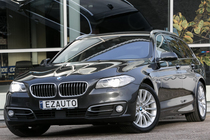 BMW 530D F11 3.0D 258ZS TOURING FACELIFT X-DRIVE LUXURY LINE