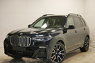 BMW X7 G07 30D 265ZS M-SPORTPAKET SKY LOUNGE BOWER&WILKINS FOND ENTERTAINMENT
