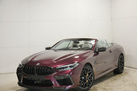 BMW M8 F91 4.4i V8 625PS CABRIO X-DRIVE COMPETITION M CARBON CERAMIC BRAKES M DRIVERS PACKAGE BOWERS&WILKINS INDIVIDUAL