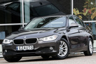 BMW 318D F30 2.0D 143ZS HAVANNA BROWN METALLIC