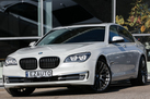 BMW 730D F01 3.0D 258ZS FACELIFT INNOVATION MINERALWEISS METALLIC