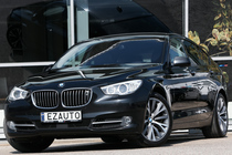 BMW 535D F07 3.0D 299ZS GRAN TURISMO NIGHT VISION