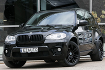 BMW X5 E70 40D 306ZS INDIVIDUAL X-DRIVE FACELIFT M-SPORTPAKET INDIVIDUAL HIGH END AUDIOSYSTEM