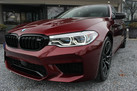 *BRAND NEW* BMW M5 F90 COMPETITION 4.4i V8 625ZS M CARBON CERAMIC BRAKES M DRIVERS PACKAGE BOWERS&WILKINS INDIVIDUAL WARRANTY