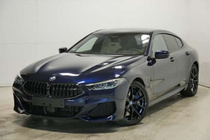 BMW 840D G16 320ZS GRAN COUPE X-DRIVE M-SPORTPAKET BOWERS&WILKINS INDIVIDUAL WARRANTY