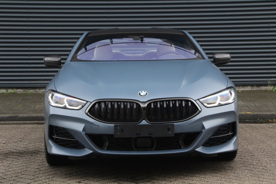 *BRAND NEW* BMW M850i COUPE FIRST EDITION 1/400 G15 530ZS X-DRIVE M-SPORTPAKET MOTORSPORT ENGINEERING PACKAGE BOWERS&WILKINS CARBON PACKAGE WITH CARBON ROOF INDIVIDUAL WARRANTY