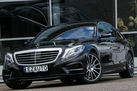 MERCEDES-BENZ S350D W222 3.0D 258ZS BLUETEC AMG LINE BURMEISTER REAR SEAT ENTERTAINMENT