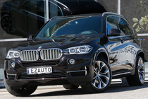BMW X5 F15 40D 313ZS X-DRIVE SPORTPAKET PURE EXCELLENCE