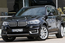 BMW X5 F15 30D 258ZS X-DRIVE PURE EXPERIENCE INDIVIDUAL