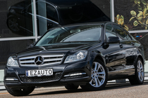 MERCEDES-BENZ C 180 CGI 156ZS BLUEEFFICIENCY AVANTGARDE