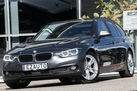 BMW 320D F31 2.0D 190ZS TOURING FACELIFT INDIVIDUAL