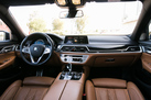 BMW 750D G11 400ZS X-DRIVE M-SPORTPAKET NIGHT VISION