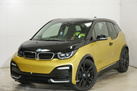 BMW i3S 94AH 135KW / 184PS FACELIFT INDIVIDUAL GELB METALLIC INTERIOR DESIGN SUITE WARRANTY