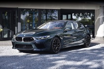 *BRAND NEW* BMW M8 F93 GRAN COUPE FIRST EDITION 1/400 COMPETITION 4.4i V8 625ZS M CARBON CERAMIC BRAKES BOWERS&WILKINS INDIVIDUAL WARRANTY
