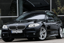 BMW 525D F11 218ZS TOURING M-SPORTPAKET
