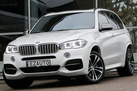 BMW X5 F15 M50D 381ZS M-SPORTPAKET BANG&OLUFSEN NIGHT VISION INDIVIDUAL