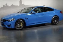 *BRAND NEW* BMW M4 COUPE F82 EDITION ///M HERITAGE 1/750 COMPETITION 450ZS M CARBON CERAMIC BRAKES M DRIVERS PACKAGE INDIVIDUAL WARRANTY