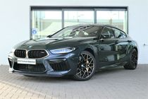 BMW M8 F93 GRAN COUPE FIRST EDITION 1/400 COMPETITION 4.4i V8 625ZS M CARBON CERAMIC BRAKES BOWERS&WILKINS INDIVIDUAL WARRANTY