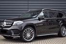 MERCEDES-BENZ GLS 350D 258ZS BLUETEC  FACELIFT 4MATIC AMG LINE 7 SEATS AIRMATIC