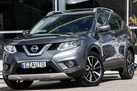 NISSAN X-TRAIL dCi 130 TEKNA 2WD XTRONIC MOONROOF TECHNOLOGY PACKAGE