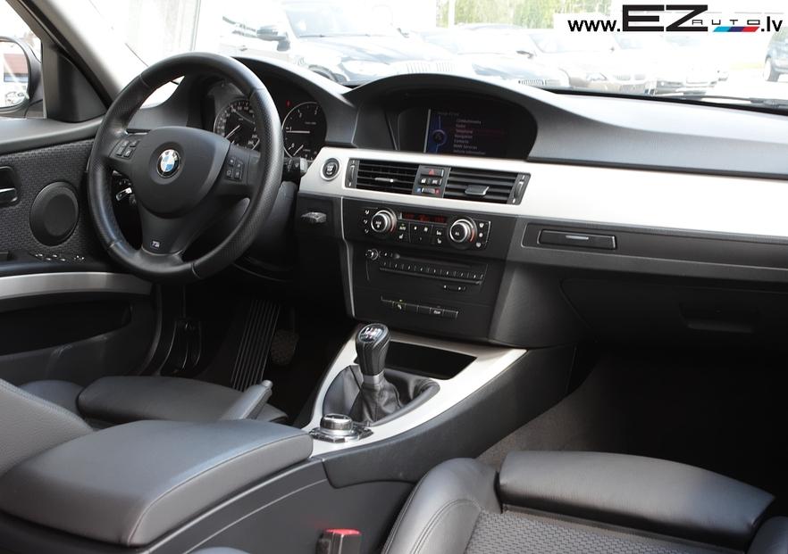 BMW 318D FACELIFT E90 | EZ AUTO