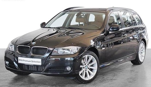 bmw 320d touring facelift ez auto. Black Bedroom Furniture Sets. Home Design Ideas