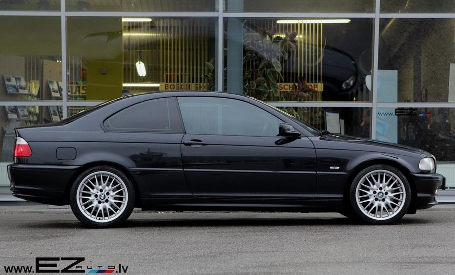 BMW Ci COUPE E EZ AUTO - Bmw 330 coupe