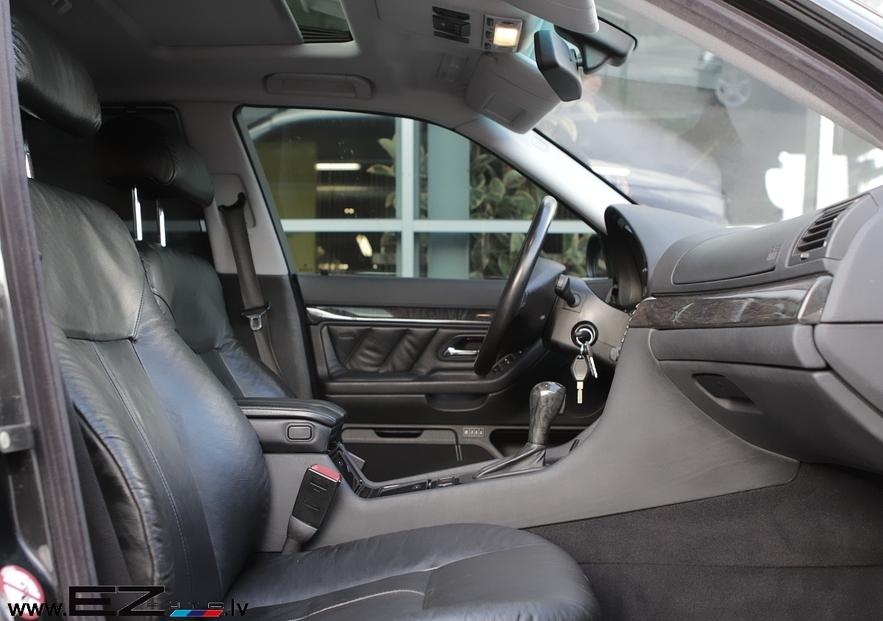 Bmw 730d Sportpaket E38 Ez Auto