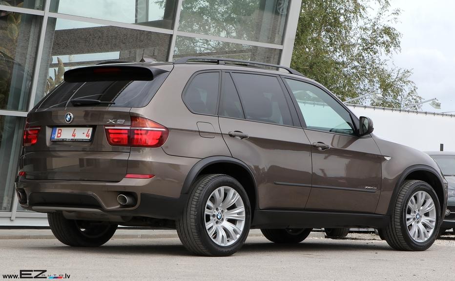 Bmw X5 4 0d 306 Zs Facelift X Drive Ez Auto