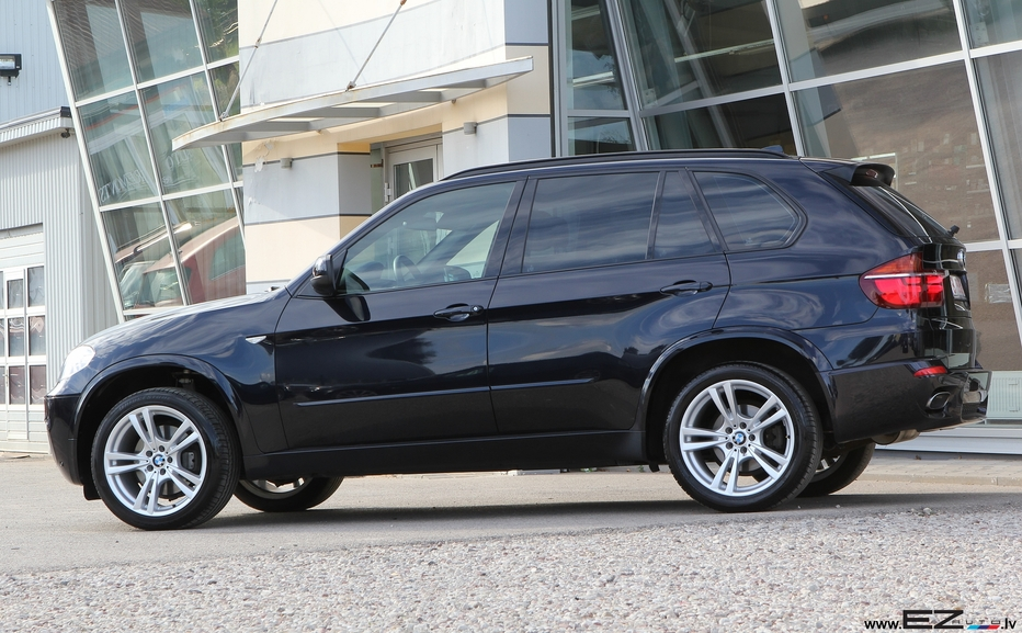 bmw x5 4 0d m sportpaket xdrive ez auto. Black Bedroom Furniture Sets. Home Design Ideas