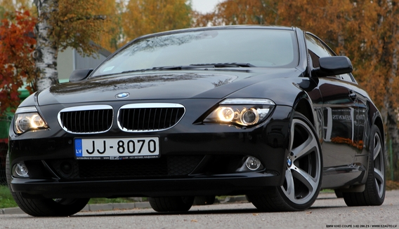 bmw 635d coupe sportautomatic ez auto. Black Bedroom Furniture Sets. Home Design Ideas