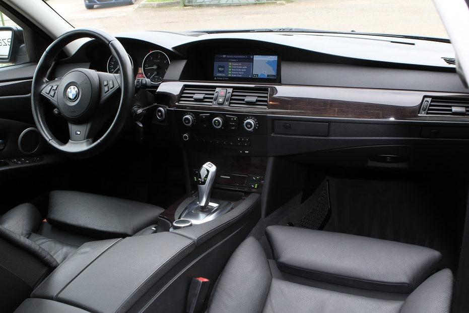 bmw 535d touring facelift ez auto. Black Bedroom Furniture Sets. Home Design Ideas