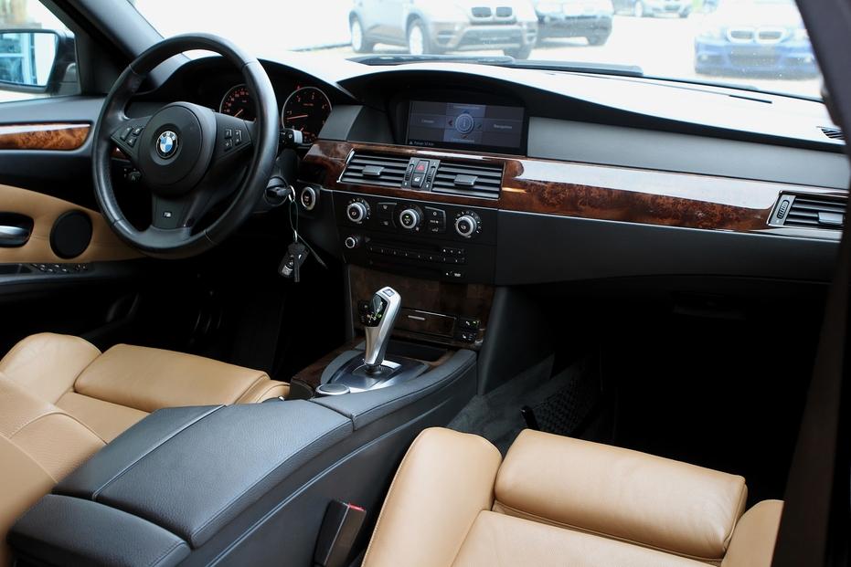 Bmw 530d Facelift 3 0d 235 Zs Ez Auto